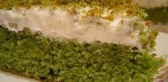 Ispanaklı Kek Tarifi Nasıl Yapılır