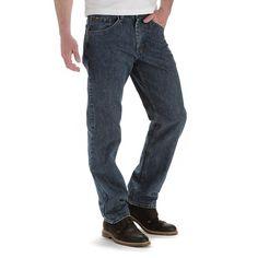 Men's Lee Regular Fit Straight Leg Jeans,