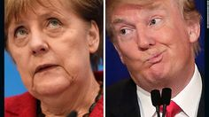 When Donald Trump and Angela Merkel meet this week, David A. Andelman writes that Merkel, with years of political experience under her belt, will have the upper hand.