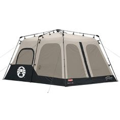 Coleman 8-Person Instant Tent (14'x10') >>> Learn more by visiting the image link.