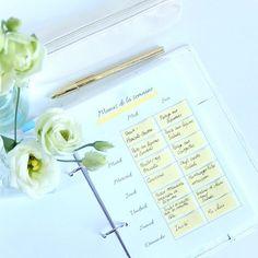 Prévoyez-cou vos menus pour la semaine? Si oui, je vous propose cette fiche à imprimer dans le kit de fiches dorganisation à imprimer gratuitement sur le blog (lien dans la bio 🌸).... #organisation #organiser #planneraddict #bujoinspiration #bulletjournalfr #frenchplannercommunity