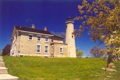 Southport Lighthouse............I see this everyday.....almost!