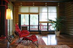 Стильная гостиная - Дизайн интерьеров   Идеи вашего дома   Lodgers
