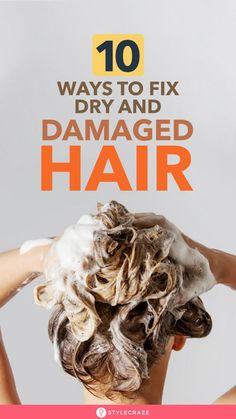 Hair Conditioning Treatment, Dry Hair Treatment, Deep Conditioning Hair, Homemade Hair Conditioner, Deep Hair Conditioner, Homemade Shampoo, Homemade Facials, Hair Mask For Damaged Hair, Hair Masks
