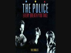 Message in a Bottle by The Police, One word, emotion, That's what this song has and amazing drums. I love Sting's voice. Stewart Copeland plays the Hi-hat with such a sweet groove and the bell he puts in there. Listen to those words. I hope that someone gets my message in a bottle. Sending out a S.O.S.    One of my top ten (which has like 50) songs.