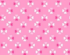 Pink & White Hearts Tileable GIF Pattern - http://www.welovesolo.com/pink-white-hearts-tileable-gif-pattern/