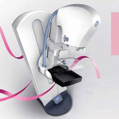 3D Digital Mammography System