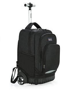 a1e42f89036a 26 Best Rolling Backpacks For Girls images