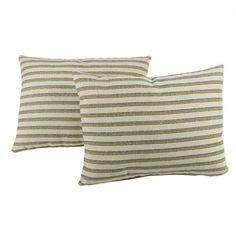 I pinned this New England Pillow (Set of 2) from the Destination: Salem event at Joss and Main!