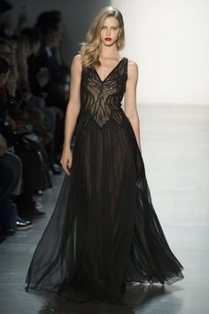 sale retailer 357cd 5a1a3 Sognando la Bellezza - Tadashi Shojiat New York Fashion Week Fall 2018  Bowie, Couture Fashion