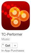 TC-Performer, TC-11 und TC-Orbiter – Soundsteuerung durch Bewegung