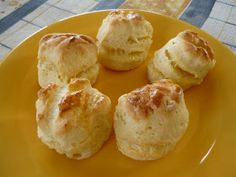 Baked Potato, Biscuits, Muffin, Potatoes, Cheese, Baking, Breakfast, Ethnic Recipes, Food