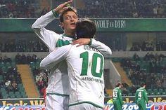 Cuando Özil era el nuevo Diego
