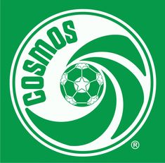 NASL New York Cosmos Alternate Logo (1977) -
