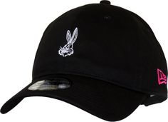 e1be78b53d68b Bugs Bunny Loony Tunes New Era 940 Black Cap
