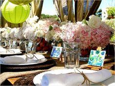 Decor Tips for Stylish Summer Backyard Parties