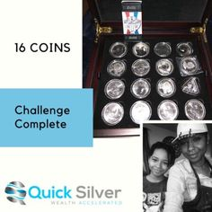 Quick Silver – Wealth Accelerated