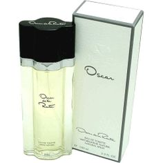 Oscar Eau De Toilette Spray 3.3 oz by Oscar De La Renta
