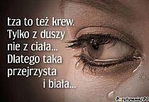 Łzy to też krew tylko z duszy - Pozytywniej. Motto, Poems, Humor, Quotes, Movie Posters, Life, Nick Vujicic, Inspirational, Fotografia