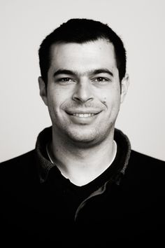Phil Manavopoulos - Frontend Developer