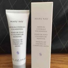 Mary Kay Medium Coverage Foundation - Mercari: Anyone can buy & sell