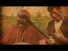 FINNTROLL - Trollhammaren (HIGH QUALITY) - YouTube