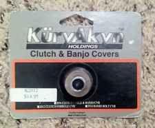 New in original packaging KURYAKYN Holdings Clutch FERRULE Cover K 2012