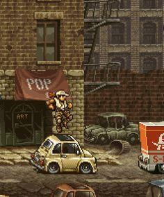 vgjunk: Metal Slug 2, Neo Geo.