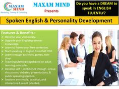 Join Personality development training, Leadership skills, Communication skills, Public Speaking, English Speaking classes at Kharghar and Vashi Navi Mumbai Communication Skills Training, Skill Training, Public Speaking, English Grammar, Sentences, Vocabulary, Leadership, Personality, Knowledge