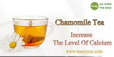 Chamomile Tea Benefits, Fertility, Alcoholic Drinks, Canning, Tableware, How To Make, Food, Dinnerware, Tablewares