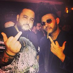 THE WEEKND ❤