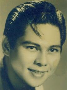 """Matias Ranillo Jr. the """"King of Visayan Film"""", 1950s. -- He finished his law studies and passed the bar in 1955. He was campaigning for a seat in Congress when he perished in a plane crash. He is the father of actor Matt Ranillo III. #kasaysayan #geni Immediate Family, Finish Him, Profile View, Step Kids, Back In Time, Filipino, Plane, Jr, 1950s"""