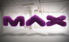 Adobe 24 Hours by Sagmeister & Walsh , via Behance