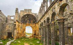 silifke cambazlı kilisesi - Google'da Ara