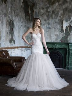 Couture Wedding Dresses- Bridal Gowns makers