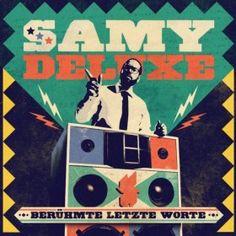 Samy Deluxe – Berühmte letzte Worte   Mehr Infos zum Album hier: http://hiphop-releases.de/deutschrap/samy-deluxe-beruehmte-letzte-worte