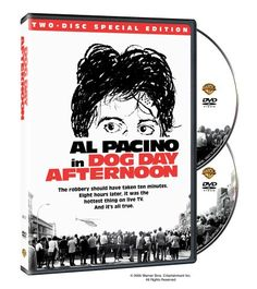Amazon.com: Dog Day Afternoon (Two-Disc Special Edition): John Cazale, Chris Sarandon, Sully Boyar, James Broderick, Penelope Allen, Sidney Lumet, Martin Bregman, Martin Elfand, Frank Pierson: Movies & TV