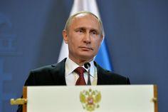 Putyin: folytatódnak a terrorszervezetek elleni csapások a tűzszünet ellenére