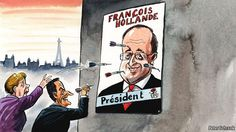 Charlemagne: Between two nightmares | The Economist