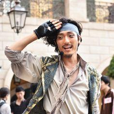 Pirates, Disney, Disney Art