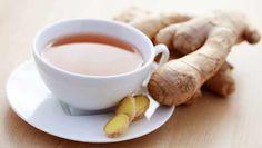 puteți bea ceai de ghimbir în varicoză