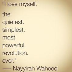 Nayyirah Waheed via meghanmarkle on Instagram