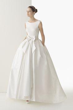 52 Wedding Dresses That Aren't Strapless