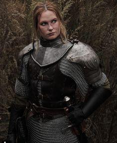 Women in Practical Armor - Album on Imgur