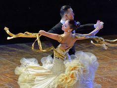 Victor & Anastasia