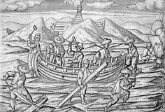 Image result for Barents Expedition (1597) Archaeological Finds, Sailors, 16th Century, Rivers, Lakes, Nova, Stamps, Mermaid, Ocean