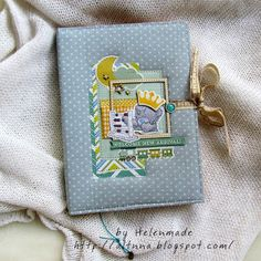 Simple things: Мамин дневник.