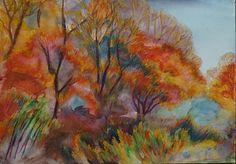 Осень в Ботаническомсаду