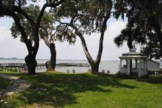 Mount Dora Florida ~ Historic Hotel ~ Lakeside Inn