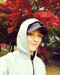 161118 Jisoo's IG update actor_jisoo